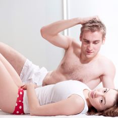 Comment vous occuper si vous n'avez pas de préservatif ?