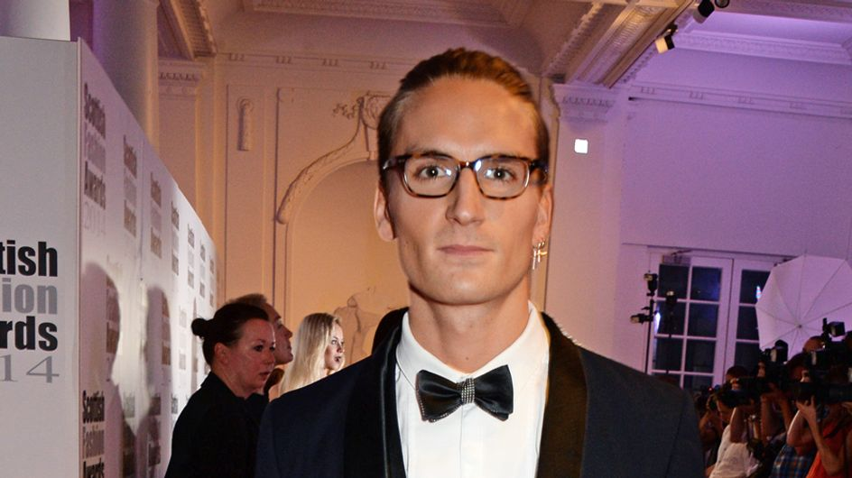 10 Reasons Why We're All About Oliver Proudlock At The Moment