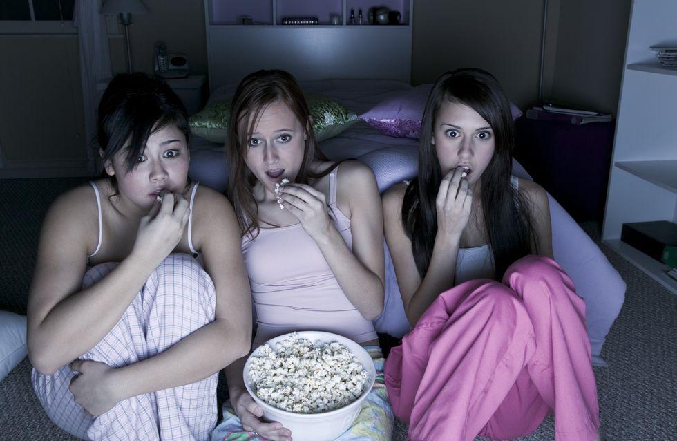 Deux recettes de popcorn mortelles pour Halloween