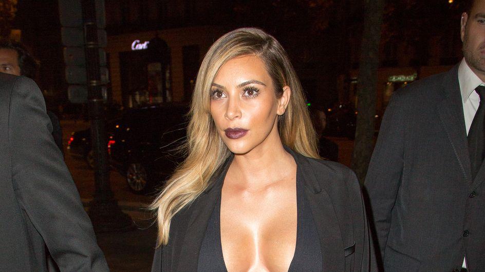 10 cadeaux complètement barrés pour l'anniversaire de Kim Kardashian