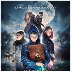 Le Grimoire d'Arkandias : la recette magique pour un bon film