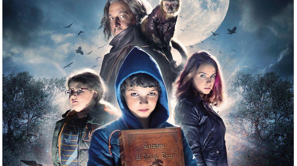 """""""Le Grimoire d'Arkandias"""" : la recette magique pour un bon film"""