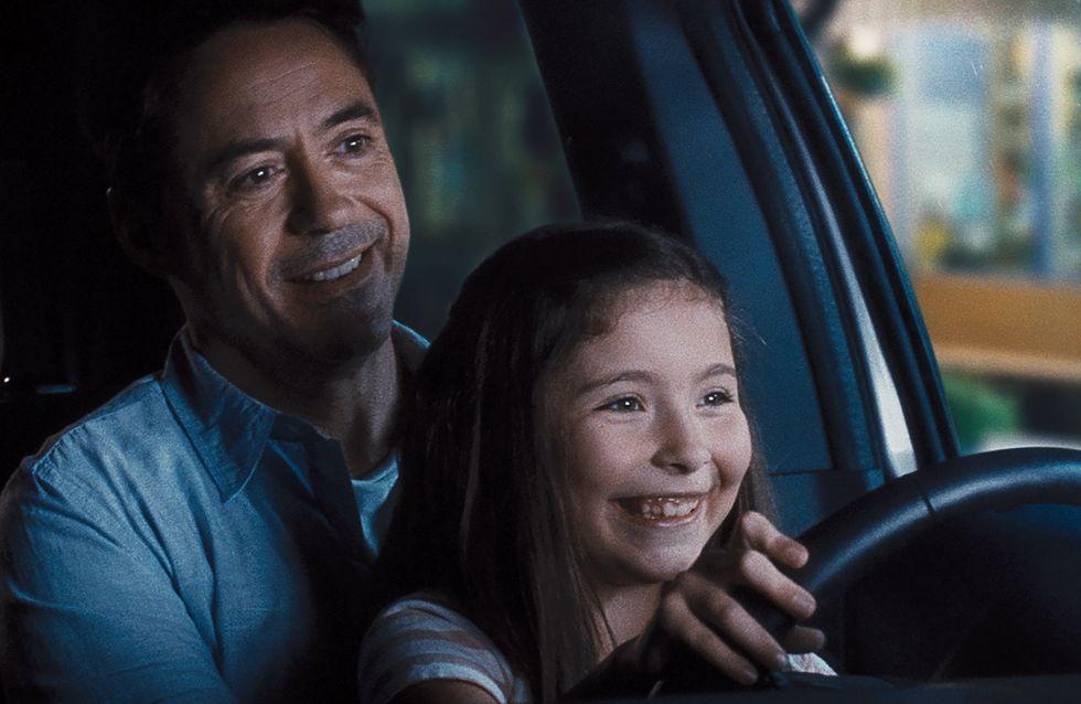 Iron Man adé! Wird Robert Downey Jr. jetzt zum langweiligen Familienmensch?