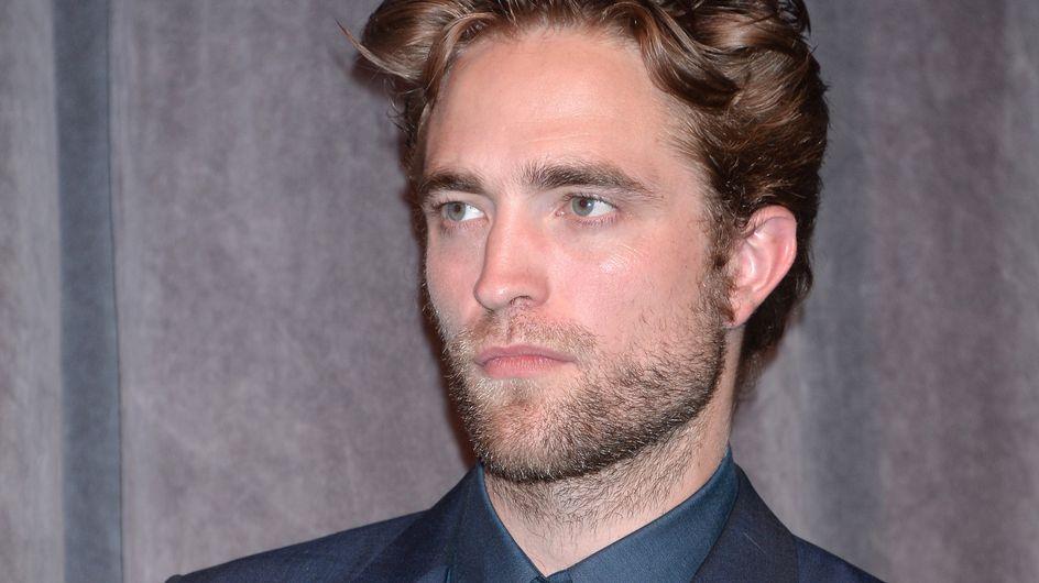 Robert Pattinson s'éloigne de FKA Twigs...