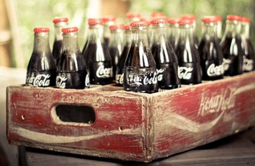 Time To Quit: Here's Why You're About To Give Up Soda