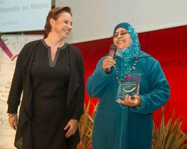 International Microentrepreneurship Awards 2013