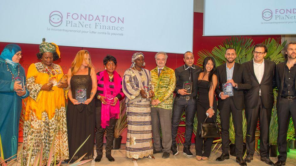 L'entreprenariat féminin mis à l'honneur lors de la 7ème édition des International Microentrepreneurship Awards