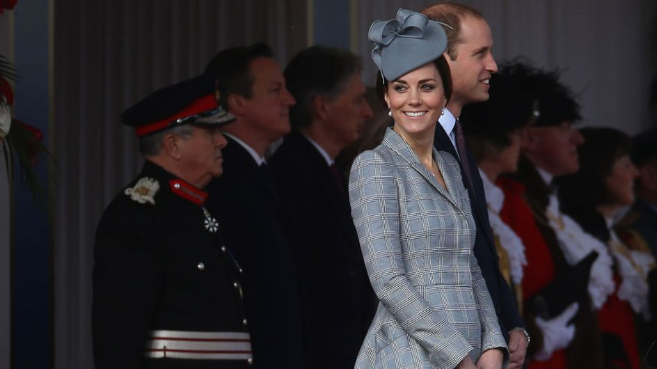 10 Lessons We Can All Learn From Kate Middleton's Maternity Style