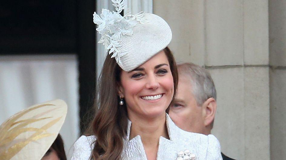 Kate Middleton prépare déjà Noël