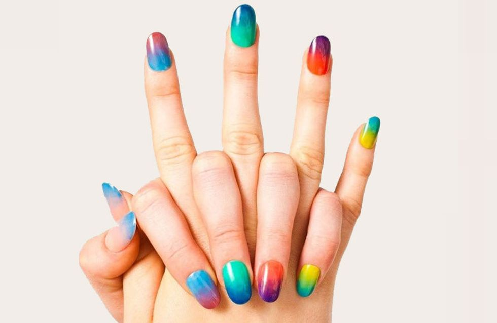 WTF? Now You Can Rent Nail Polish Instead Of Buying It