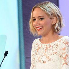 Jennifer Lawrence consigue que Google censure sus fotos