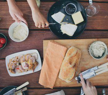 Arte culinario en la red: Canal Cocina premia a los mejores Blogueros Cocineros