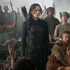 Hunger Games 3 : Jennifer Lawrence au coeur de la rébellion (Vidéo)