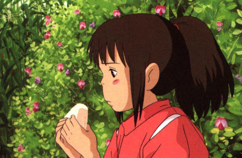 Les secrets de créa de Princesse Mononoké, Chihiro, Totoro et bien d'autres enfin dévoilés !
