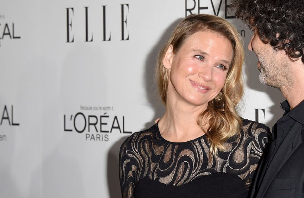 Renee Zellweger's New Face: Plastic Surgery Success Or Massive Failure?