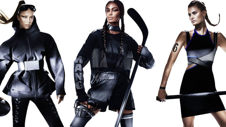 10 Pieces That You HAVE To Invest In From The Alexander Wang x H&M Collection