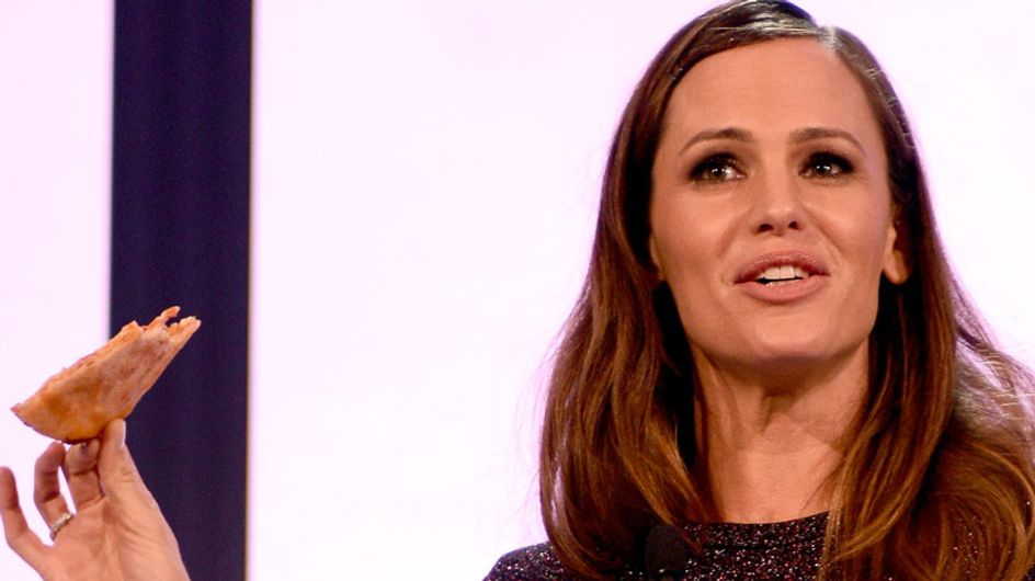 The Two Questions Jennifer Garner Used To Slam Sexist Hollywood