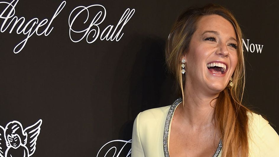 Why Blake Lively's Pregnancy Debut Proves She's The Ultimate Modern Mum