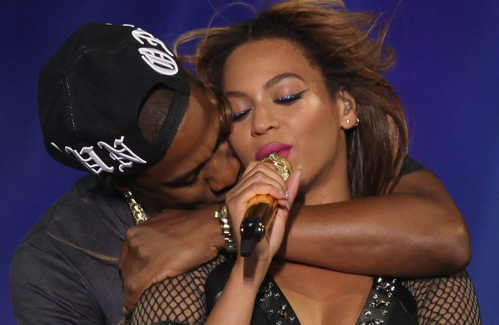 Beyoncé et Jay-Z se remarient !