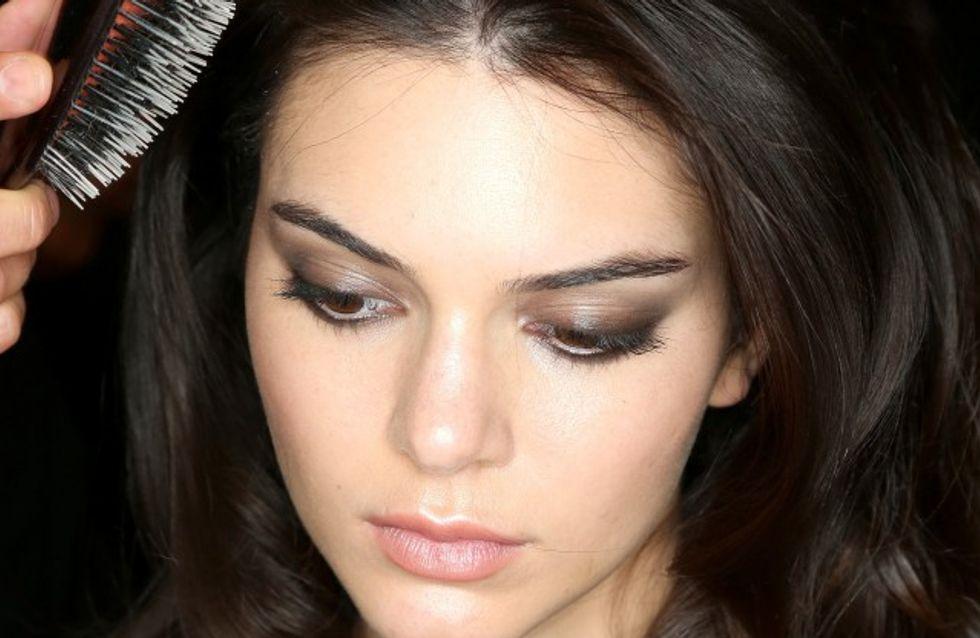Kendall Jenner, la star de la Fashion week