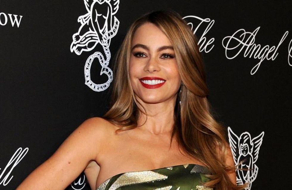'Modern Family'-Star Sofia Vergara wurde wegen unerfülltem Kinderwunsch verlassen