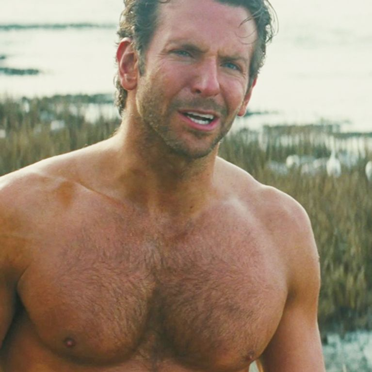 16 Reasons Why Men With Chest Hair Are Superior Beings