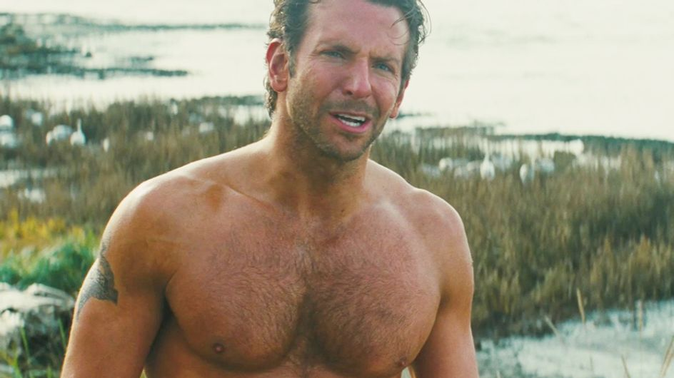 Why Men With Chest Hair Are Superior Beings
