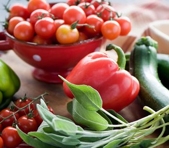 10 mythes over vegetariërs doorprikt