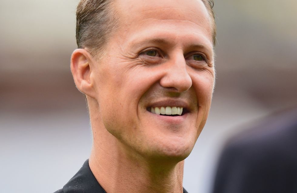 Michael Schumacher : Les confidences de son médecin