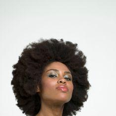 Elles assument leurs cheveux crépus et frisés au naturel : la tendance Nappy vue par Rokhaya Diallo