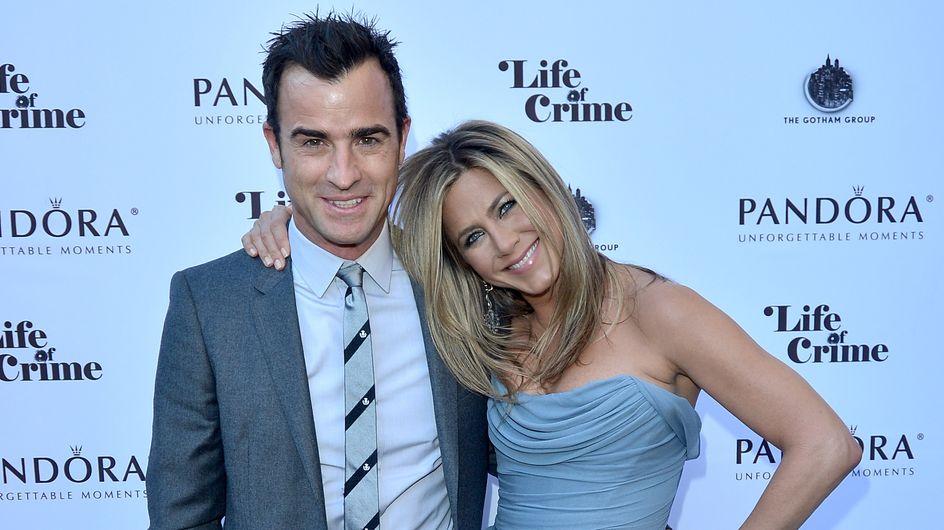 Jennifer Aniston et Justin Theroux auraient fixé la date de leur mariage