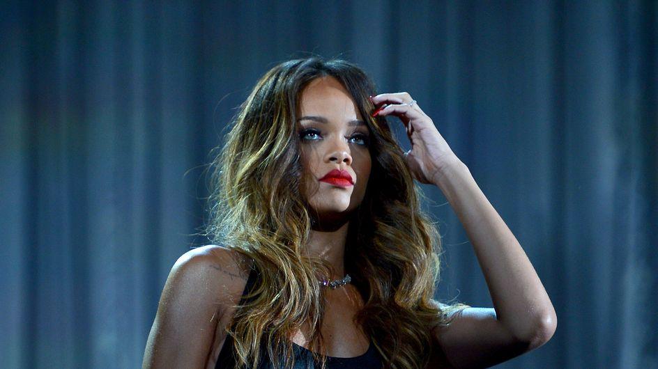 Rihanna préparerait un album pour le mois prochain...