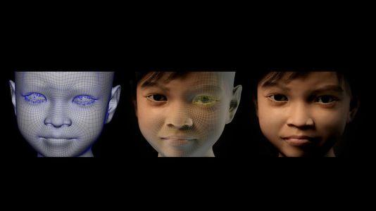 Sweetie, une enfant virtuelle pour traquer les pédophiles