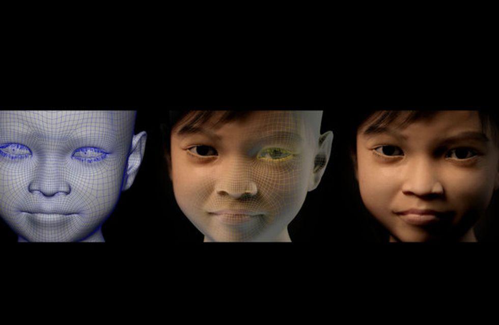 Un premier pédophile arrêté grâce à une petite fille virtuelle