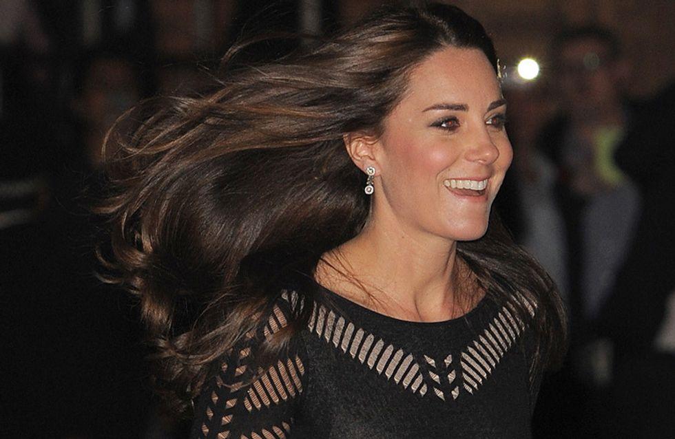 Kate: addio colori pastello e benvenute trasparenze! Svolta sexy per la Duchessa!