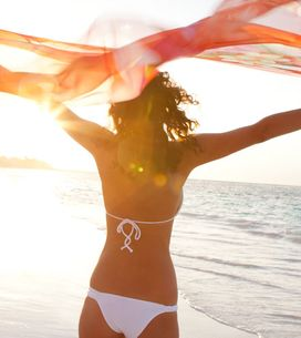 Is Sunshine Your New Fast-Track Ticket To Weight loss?