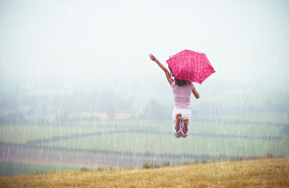 Crazy? Maybe! 21 Dinge, die du in deinem Leben getan haben musst!