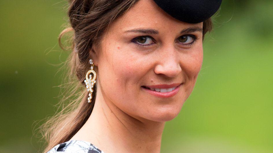Pippa Middleton dévoile ses recettes minceur et forme