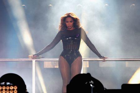 Beyonce au stade de France
