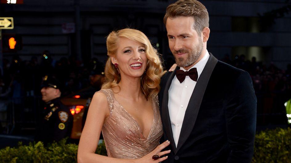 Blake Lively prête à quitter Hollywood pour élever son bébé ?