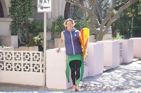 Un surfeur #Jotteur