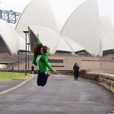 Deux blogueuses vous invitent à suivre leur voyage autour du monde en doudoune