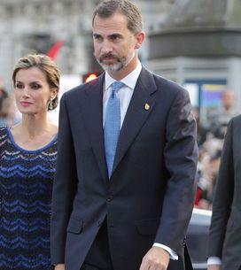 Así fueron los Premios Príncipe de Asturias