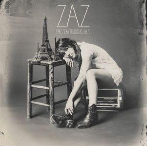 Zaz chante Paris