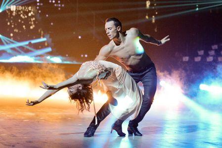 Nathalie Péchalat ne dansera pas avec Grégoire Lyonnet