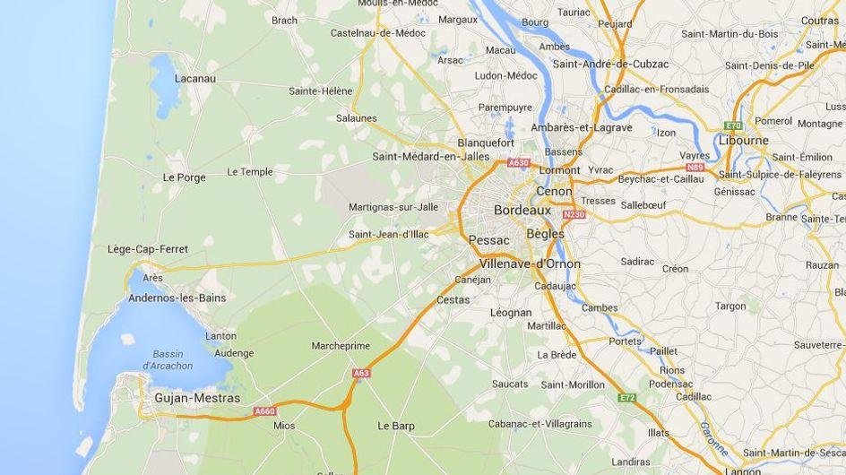 Bordeaux : Amputée des 4 membres à cause d'un avortement