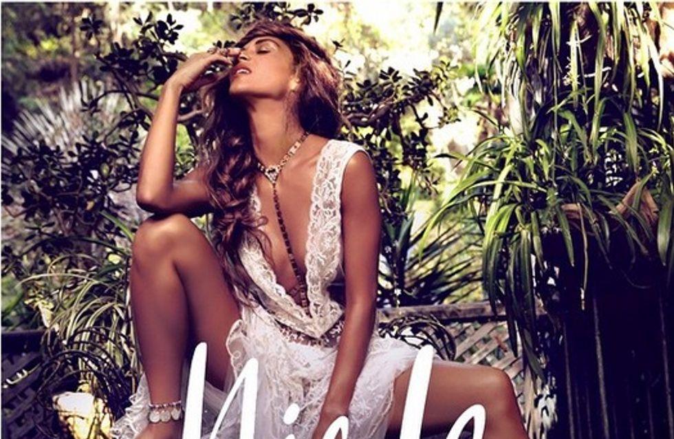 Nicole Scherzinger envoûtante pour son nouvel album (Vidéo)