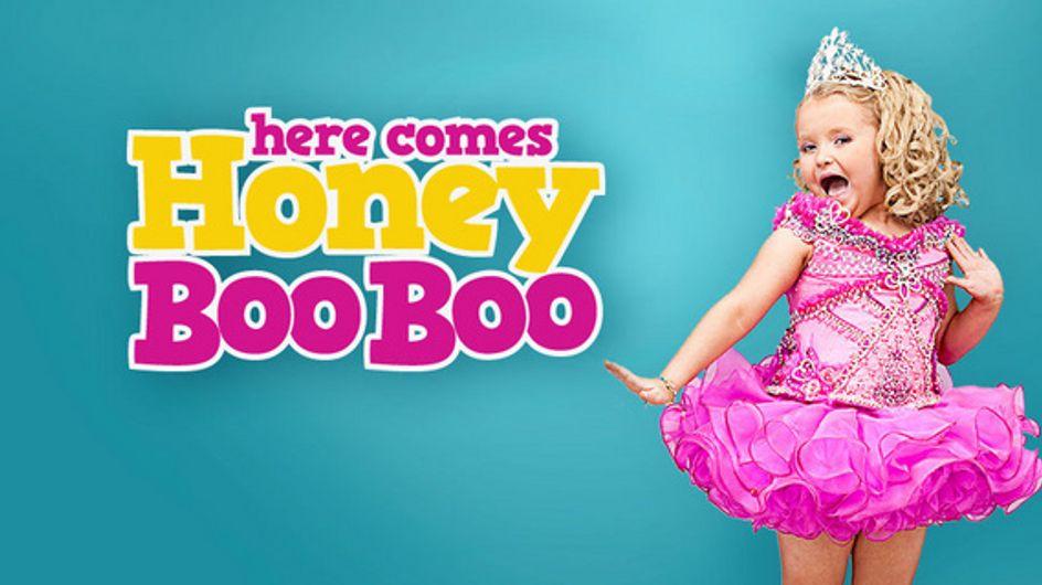 Scandale sur fond de pédophilie autour de l'émission de télé-réalité Honey Boo Boo
