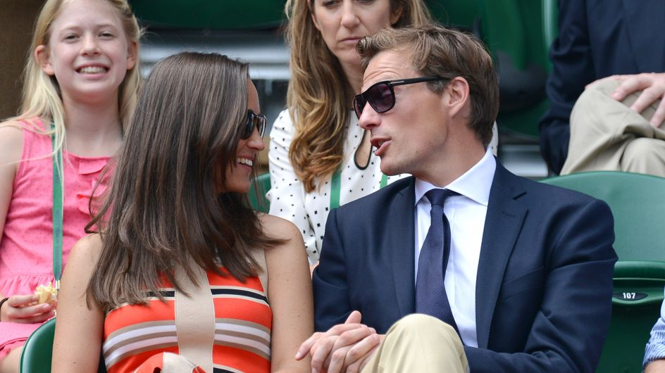 Pippa Middleton et Nico Jackson auraient rompus
