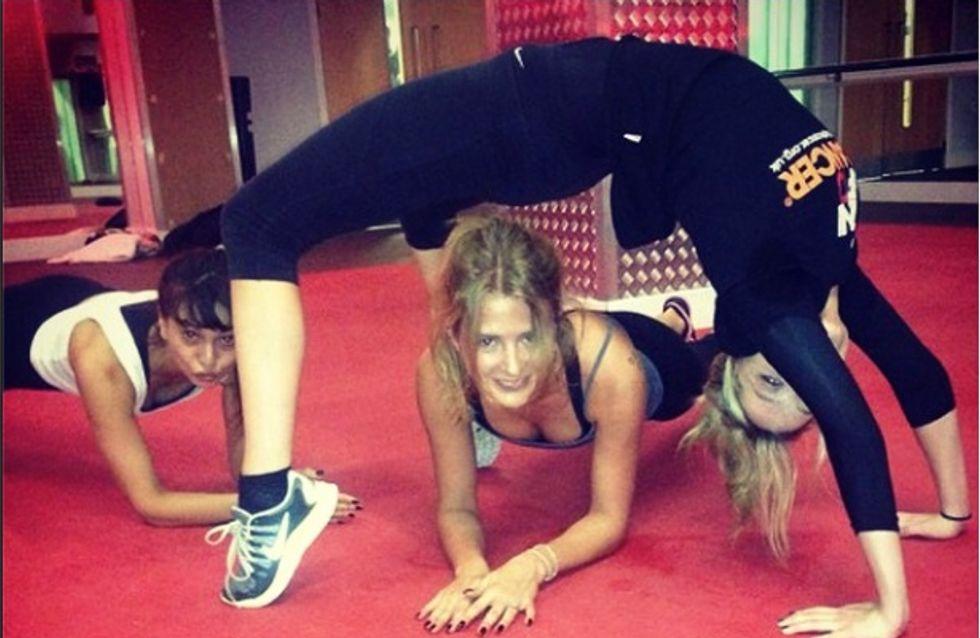 Toujours plus fou, toujours plus extrême, voici le sport made in Instagram